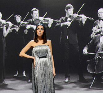 Струнный оркестр в Москве