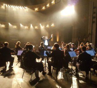 Zakazat-orkestr Modern